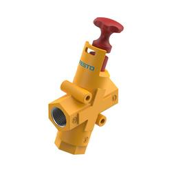 On-off valves HE-LO