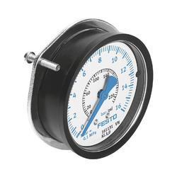 Precision pressure gauges FMAP, MAP