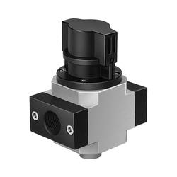 On-off valves HE