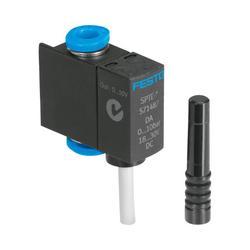 Pressure transmitter SPTE