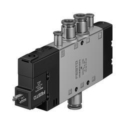 Festo CPE18-M2H-5LS-QS-8