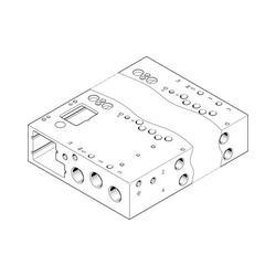 Festo VABM-L1-14W-G14-24-M-GR