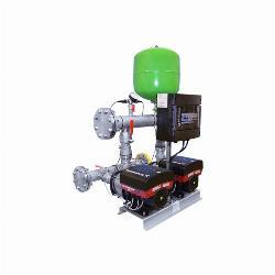 Grundfos HYDRO MULTI-E 2 CME10-3