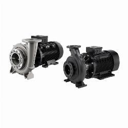 Grundfos NBG 200-150-250/252 EUP ASF2ABAQE