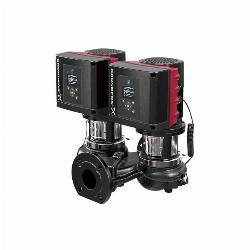 Grundfos TPE3 D 40-240 S-A-F-A-BQQE-HDC