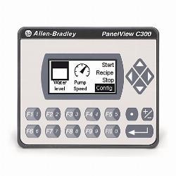 Allen-Bradley 2711C-K3M