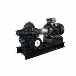Grundfos LS 200-150-305C 1F2BBBBVP2 15,0/4