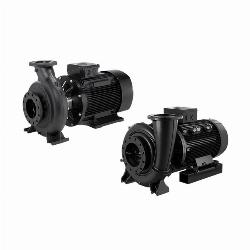 Grundfos NB 250-350/277 ASF1ABAQE