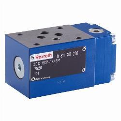 rexroth ZDC 6XP-1X/14M