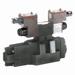 rexroth 4WRZ 16 W6-100-7X/6EG24XEJET/D3V