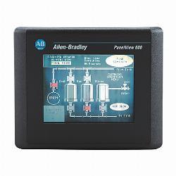 Allen-Bradley 2711-T6C15L1