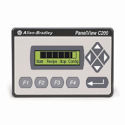 Allen-Bradley 2711C-F2M