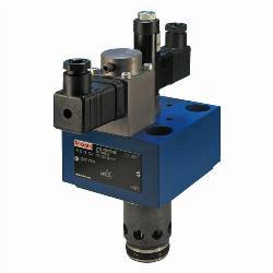 Cartridge valves