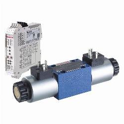 rexroth 4WRA 6 E30-2X/G24K4/V-589