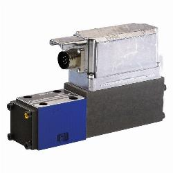 rexroth 4WRPH 10 C1 B100P-2X/G24K0/M-750