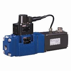 rexroth 4WRDE 10 V100L-5X/6L15ETK9/MR