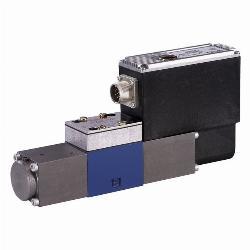rexroth 4WRSE 6 V20-3X/G24K0/A1V