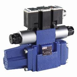 rexroth 4WRZE 16 W6-100-7X/6EG24NJETK31/A1D3M