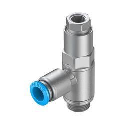 Piloted check valves HGL