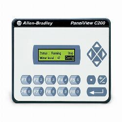 Allen-Bradley 2711C-K2M