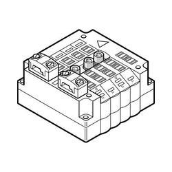 Festo CPV10-GE-ASI-4E3A-Z M8