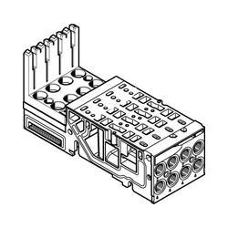 Festo VMPA1-AP-4-1-EMM-4