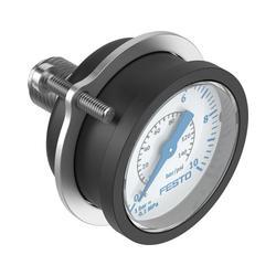 FMA pressure gauge