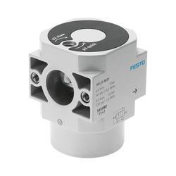 Soft-start valves HEL