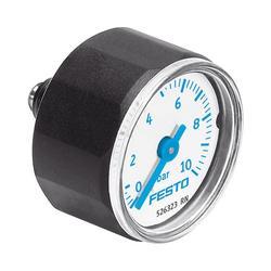 Pressure gauges MA