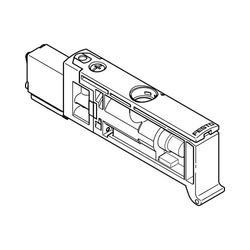 Festo VUVB-ST12-M32C-MZH-QX-D-1T1