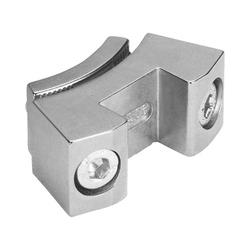 Clamping units, clamping components DADL