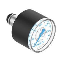Pressure gauges PAGN