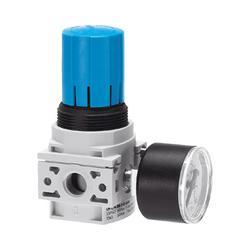 Pressure regulators LR-DB
