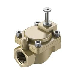Solenoid valves VZWM