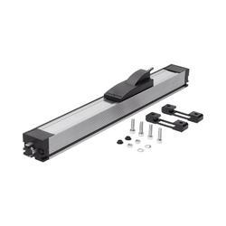 Displacement encoder non piston rod type MLO-POT-TLF