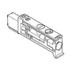 Festo VUVB-ST12-M32U-MZD-QX-D-1T1