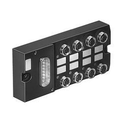 Multi-pin plug distributors MPV